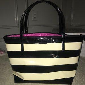 Kate Spade bag and wristlet